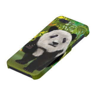 Panda Bear iPhone 5/5S Case