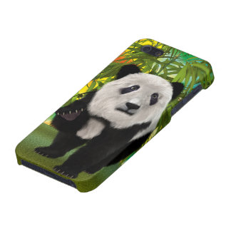 Panda Bear iPhone 5 Case