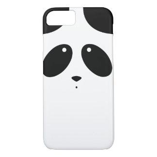 Panda Bear iPhone 7 Case