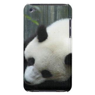 Panda Bear  iTouch Case