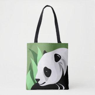 Panda Bear Lover Bags