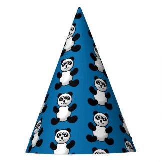 Panda Bear Party Hat