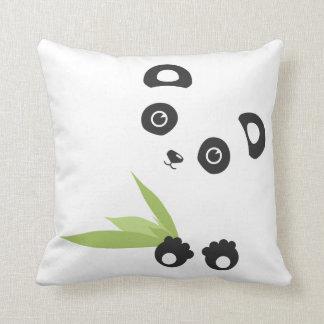 Panda Bear Pillow