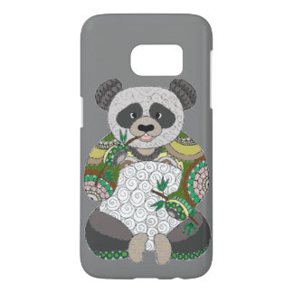 Panda Bear Samsung Galaxy S7 Case