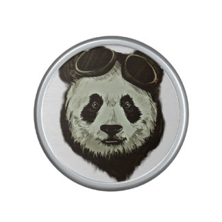 Panda Bear Speaker
