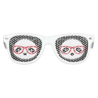 Panda Bear Sun Glasses - Leon the Panda