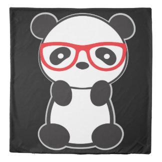 Panda Bear Throw Cover