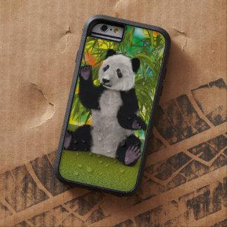 Panda Bear Tough Xtreme iPhone 6 Case