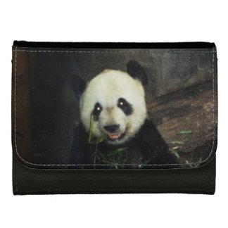 Panda Bear Wallet
