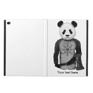 Panda Bear With Thor's Hammer Powis iPad Air 2 Case