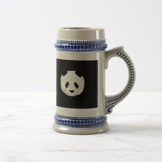 Panda Beer Stein