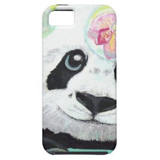 Panda Bubbles iPhone 5 Covers