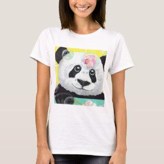 Panda Bubbles T-Shirt