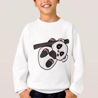 Panda Cartoon Sweatshirt