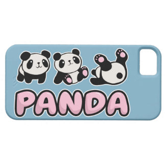 Panda Case For The iPhone 5