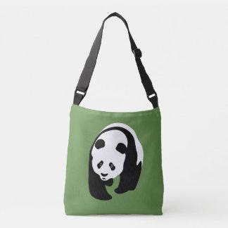 Panda Crossbody Bag