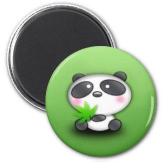 Panda Cub Magnet