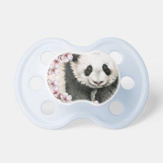 Panda Cub Pacifier