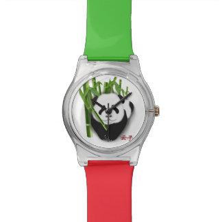panda cub watch