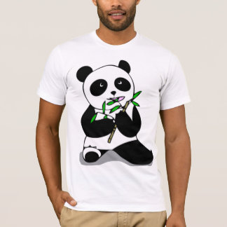 Panda Cuddles:) T-Shirt