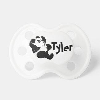 Panda Custom Pacifier