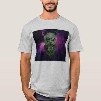 Panda de dopant t-shirt