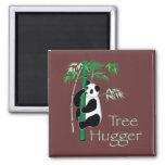 Panda de Hugger d'arbre Magnets Pour Réfrigérateur