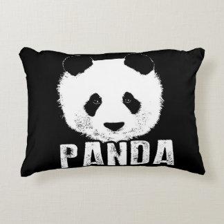 Panda Decorative Pillow