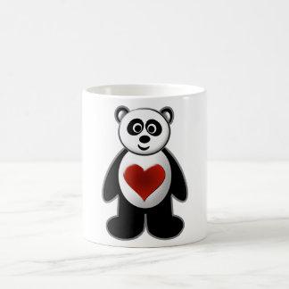Panda Design Coffee Mug
