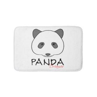 Panda Dreamer Bath Mat