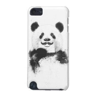 Panda drôle coque iPod touch 5G