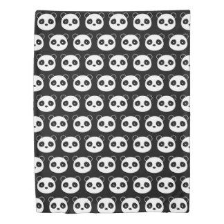 Panda duvet cover, bedroom decorations