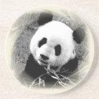 Panda Eyes Coaster