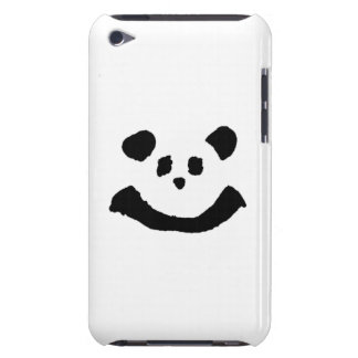 Panda Face Barely There iPod Covers