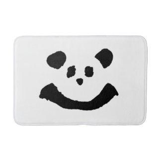 Panda Face Bath Mat