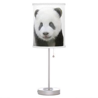 Panda Face Desk Lamps