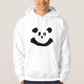Panda Face Hoodie
