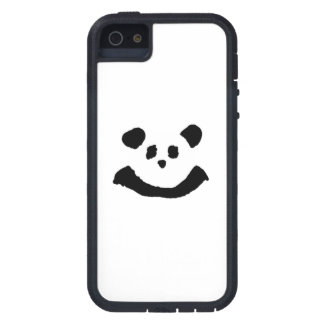 Panda Face iPhone 5 Covers