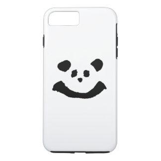 Panda Face iPhone 8 Plus/7 Plus Case