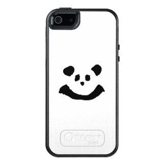 Panda Face OtterBox iPhone 5/5s/SE Case