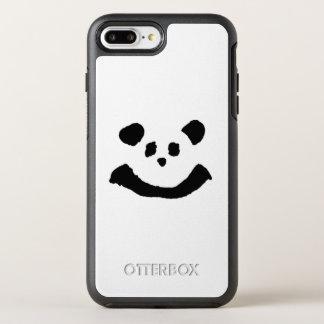Panda Face OtterBox Symmetry iPhone 8 Plus/7 Plus Case