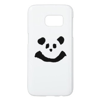 Panda Face Samsung Galaxy S7 Case
