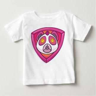 Panda Force, Agent 02 Infant Shirt