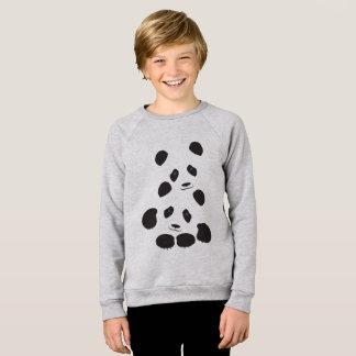 Panda Friendship Sweatshirt