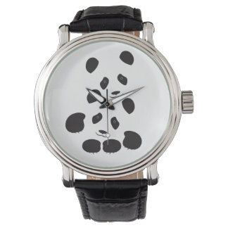 Panda Friendship Watch