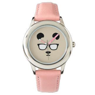 Panda geek watch