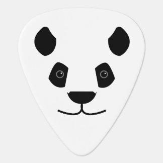 Panda Guitar Pick