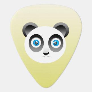 Panda Guitar Picks Pick