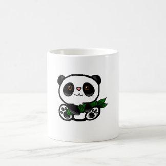 Panda Icon Mug