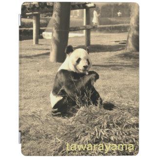 PANDA iPad COVER